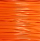 Orange PLA 1.75mm 3kg or 10kg