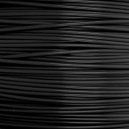 Black PLA 1.75mm 3kg or 10kg